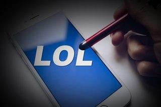Facebook lanza LOL, una App para los adolescentes